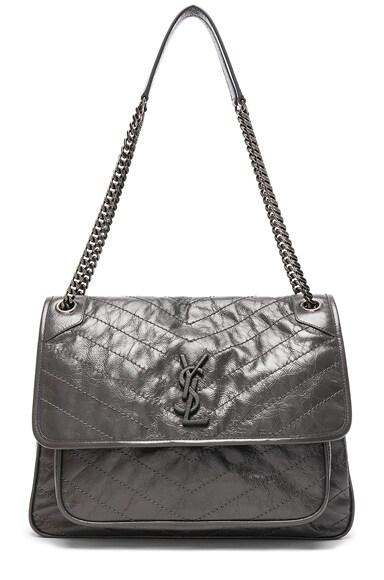 Large Monogramme Niki Chain Bag