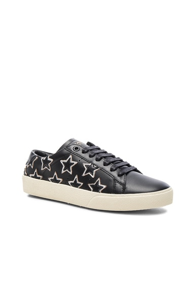 Court Classic Star Sneakers