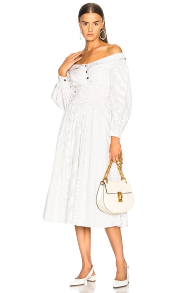 Marge Dress