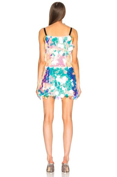 for FWRD Sequin Mini Dress