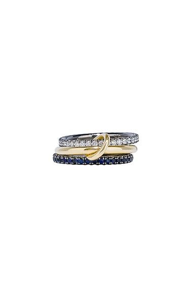 Celeste Sapphire Ring