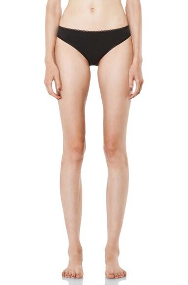 Lingerie Smooth Bikini