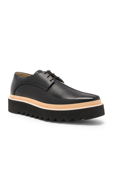 Platform Dress Shoes