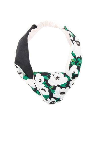Stella McCartney Hair Band in Multi