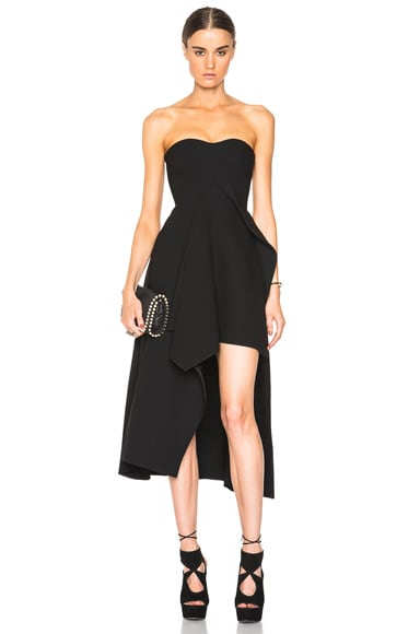 Stella McCartney Malia Dress in Black
