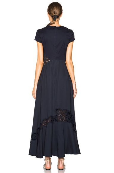 Lara Broderie Anglaise Dress