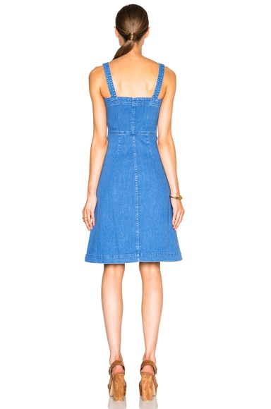 Linda Denim Dress