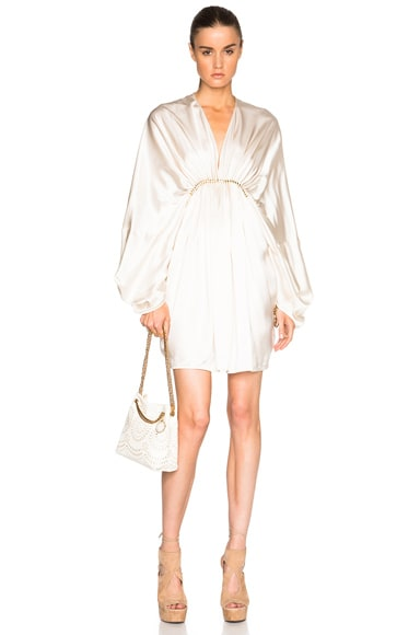 Stella McCartney Elitta Dress in Linen