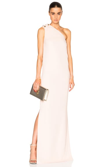 Stella McCartney Chantal Dress in Rose