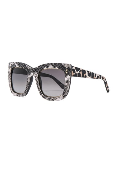 Falabella Chain Sunglasses