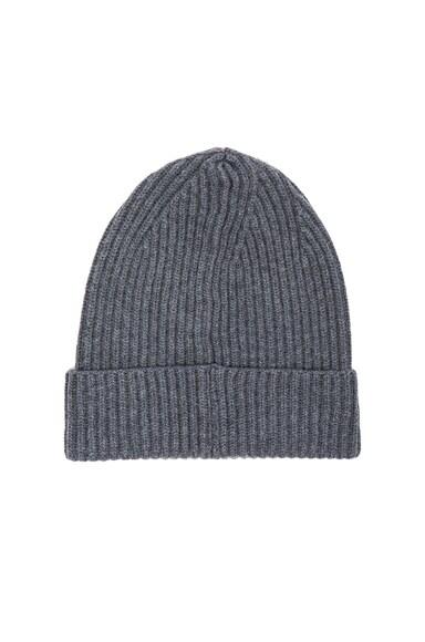 Virgin Wool Frills Hat