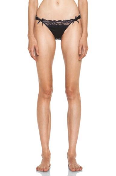 Lingerie Angela Grazing Bikini