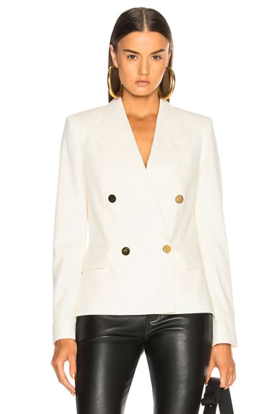 Emery Double Breasted Blazer