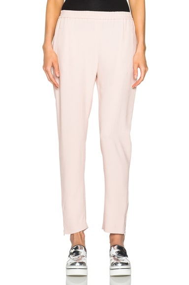 Stella McCartney Tamara Trousers in Rose