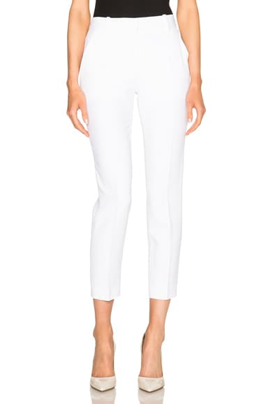 Stella McCartney Octavia Pants in White