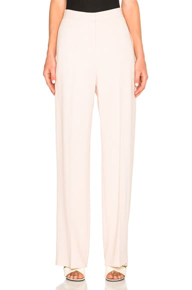 Stella McCartney Pants in Rose