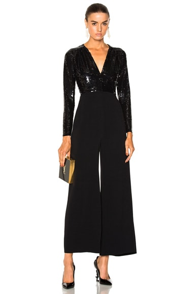 Rosie Sequin Top Jumpsuit