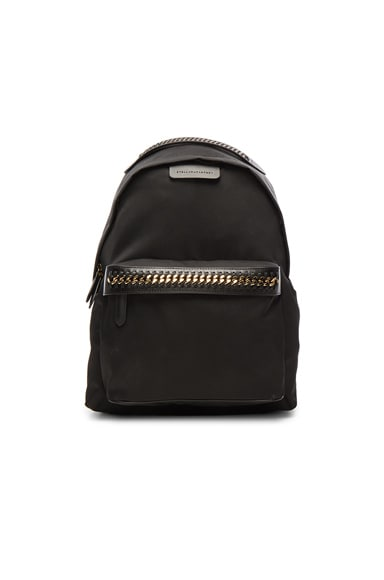 Stella McCartney Backpack in Black