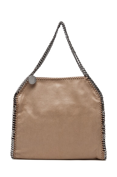 Shaggy Deer Small Tote