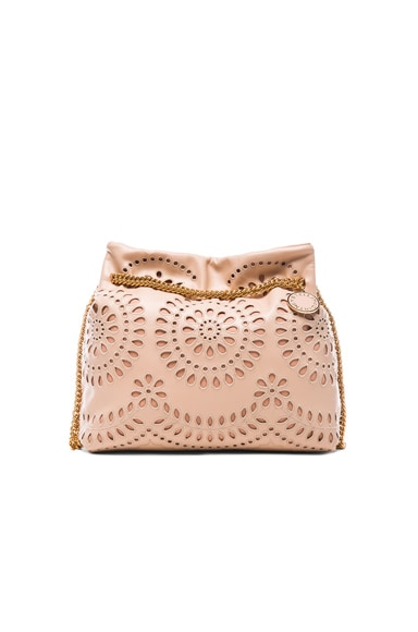 Stella McCartney Noma Shoulder Bag in Powder
