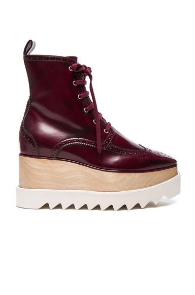 Elyse Platform Boots