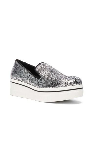 Binx Platform Shoes