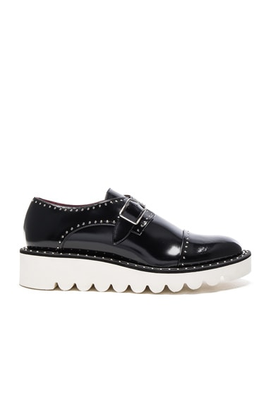 Stella McCartney Odette Shoes in Black