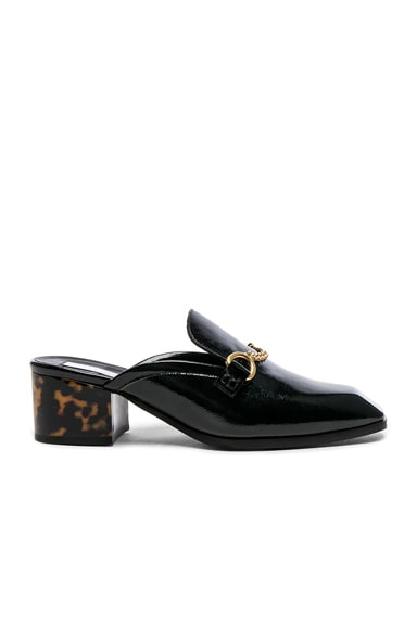 Chain Detail Loafers Stella McCartney