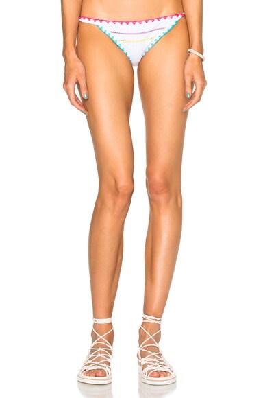 Tease Tie Side Bikini Bottom