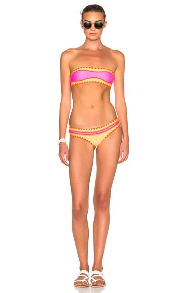 Babe Bandeau Bikini Top