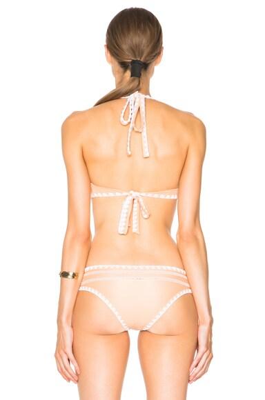 It Girl Halter Bikini Top