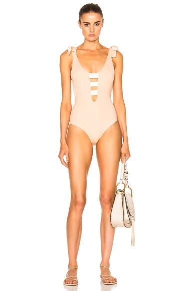 Jeyl Swimsuit