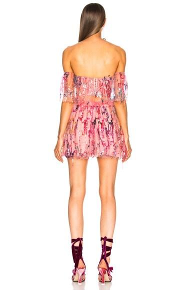 for FWRD Vague Pourpre Dress