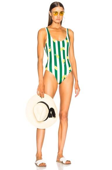 Anne-Marie Swimsuit