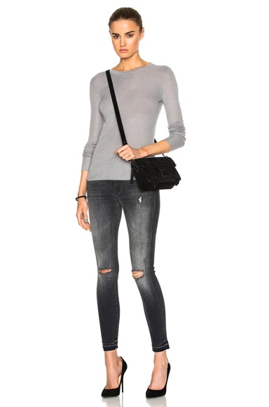 Cashmere Thermal Top