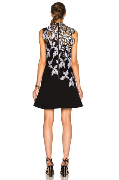 Lila Mini Dress