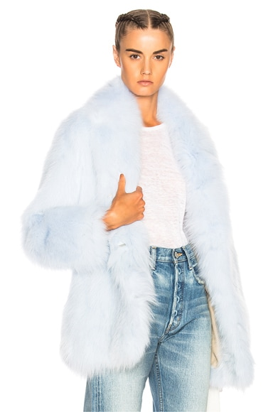 Nevis Coat