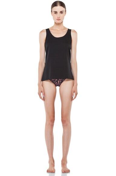 Lingerie Marguerite Riding Bikini