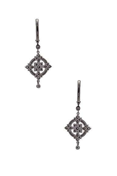 Exquise Earrings