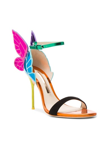 Chiara Leather Sandals