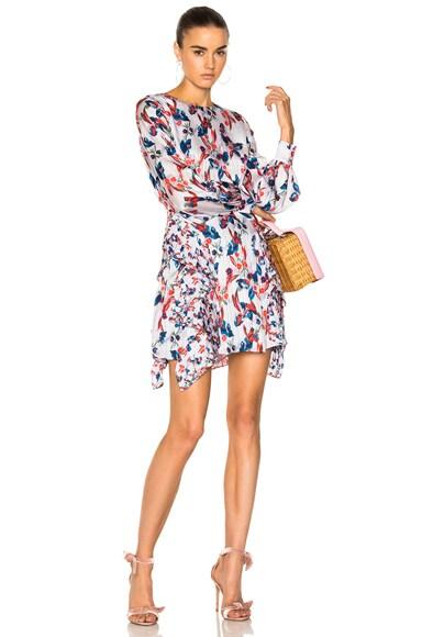 Faretta Dress