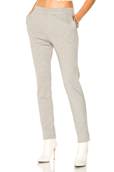 Pull On Legging T by Alexander Wang