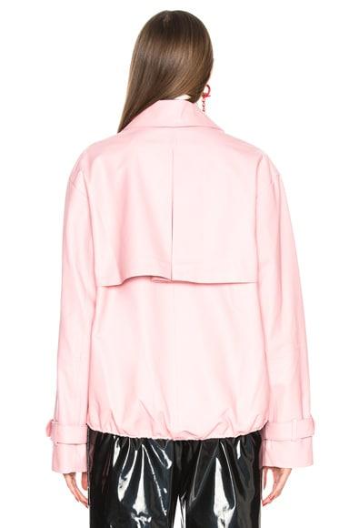 Tissue Moto Jacket