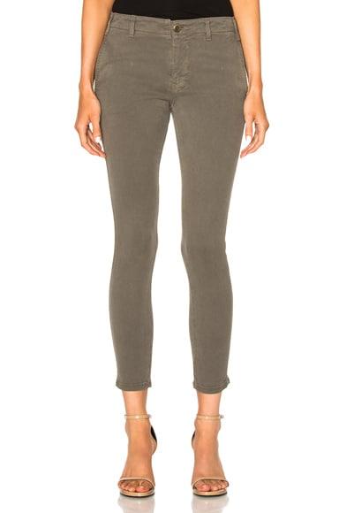 The Great Skinny Slack Pants in Surplus