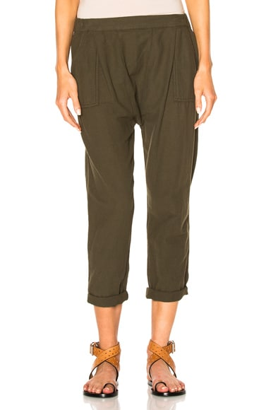 The Great Harem Pants in Army