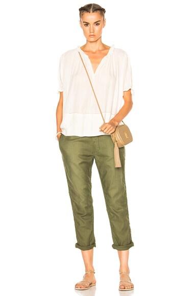 Carpenter Trouser
