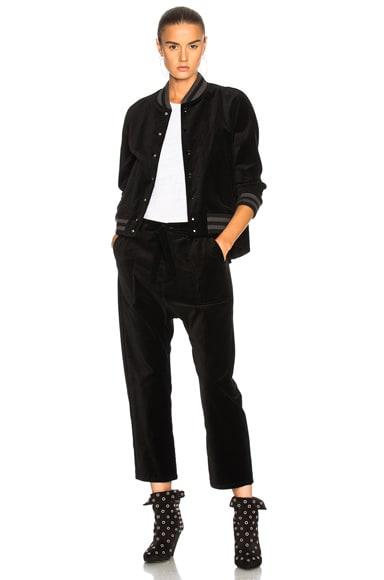 Convertible Trouser Pant