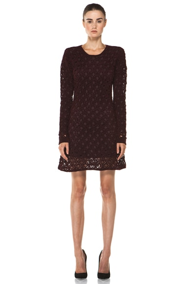 Keify Yupy Sweater Dress
