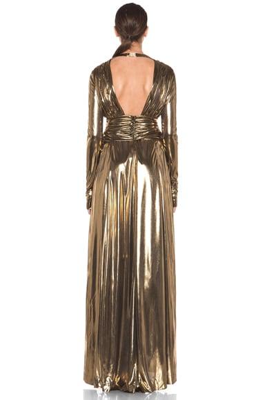 High Priestess Dress