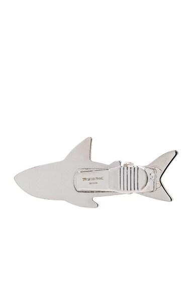 Shark Tie Bar